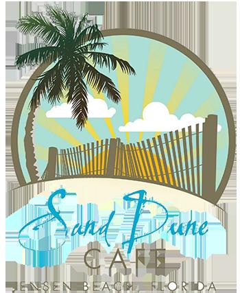 Sand Dune Café Logo