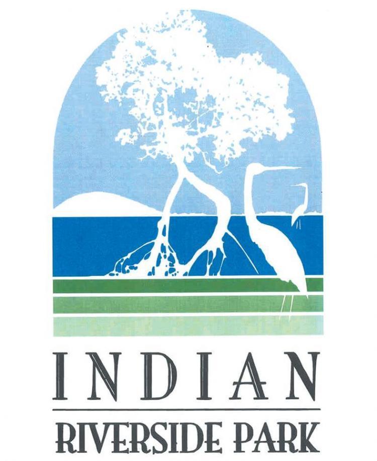 Indian RiverSide Park Logo