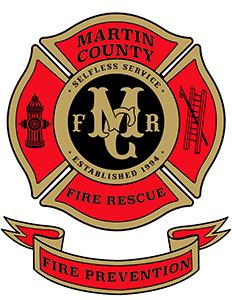 Fire Prevention Logo