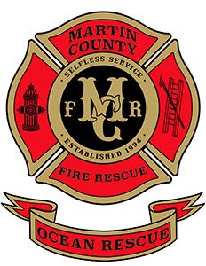 Ocean Rescue Logo