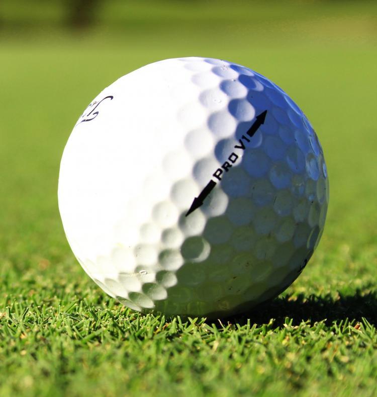 Martin County Golf Course