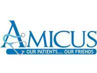 Amicust Logo