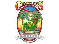 Charlie's Restaurant Logo