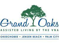 Grand Oaks Assistant Living Logo