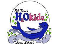 H2O Kids Logo