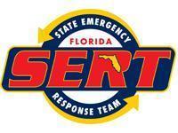 State Emergency Response Team Logo