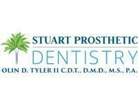Stuart Prothestic Dentistry Logo